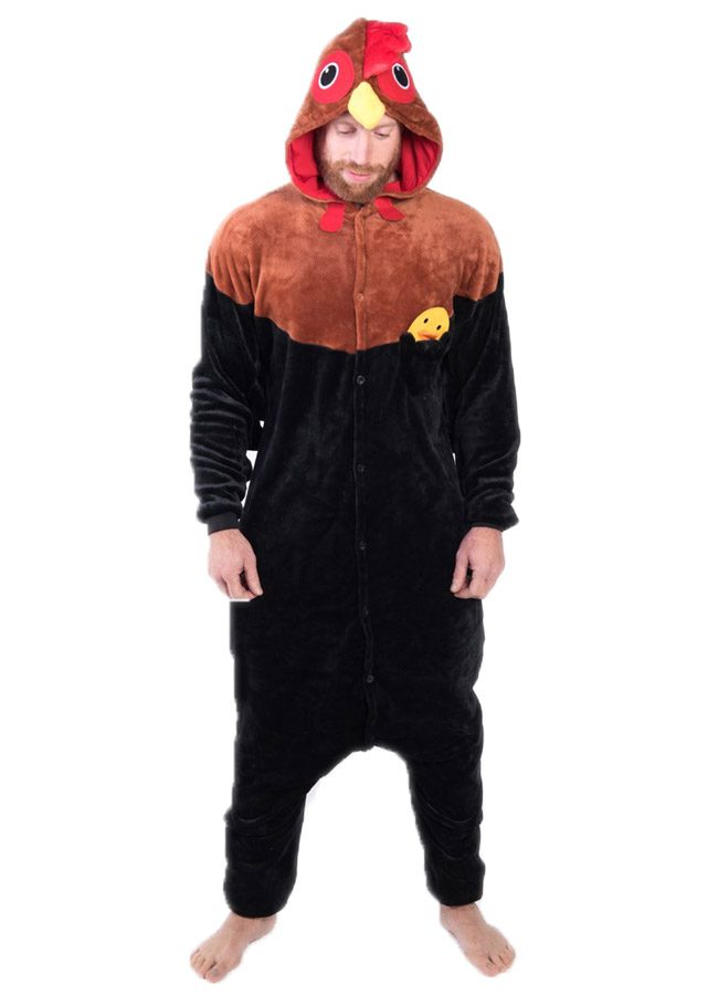 kip onesie