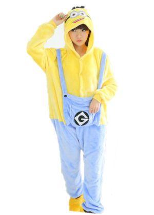 minion onesie 2