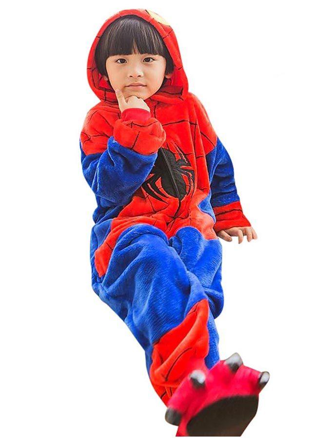 spiderman kind