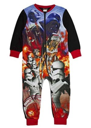 star wars kind onesie