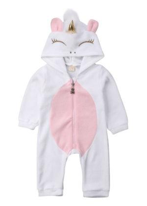 Baby Onesie Unicorn