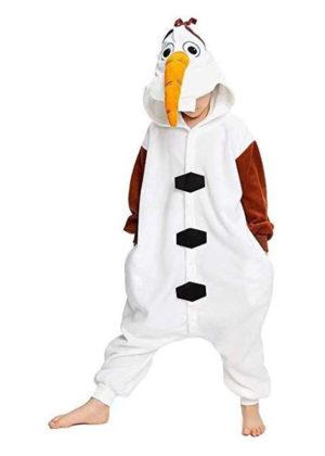 Olaf Onesie Frozen huispak