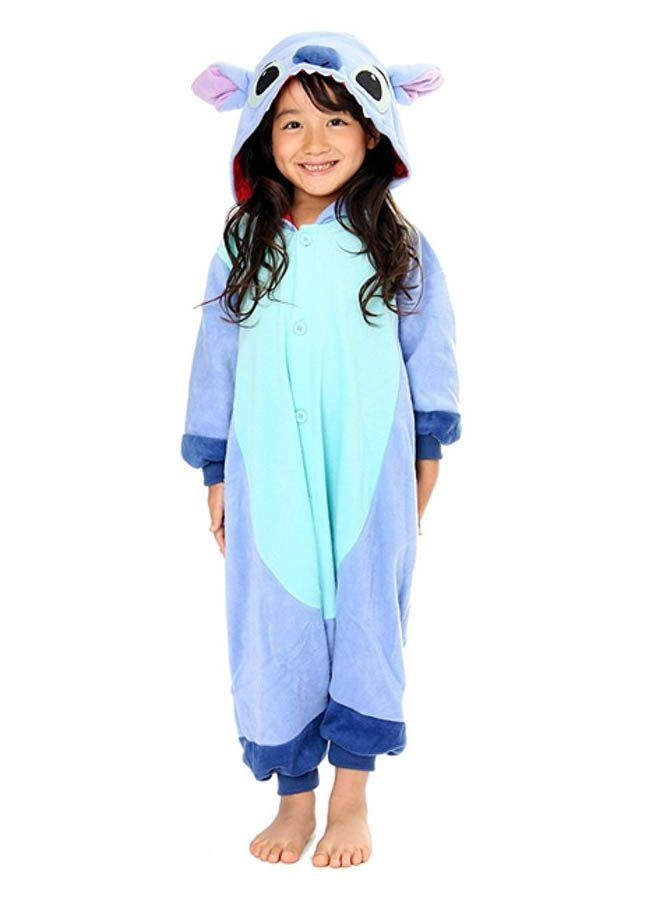 Stitch onesie kind