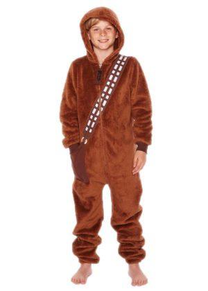 chewbacca kind