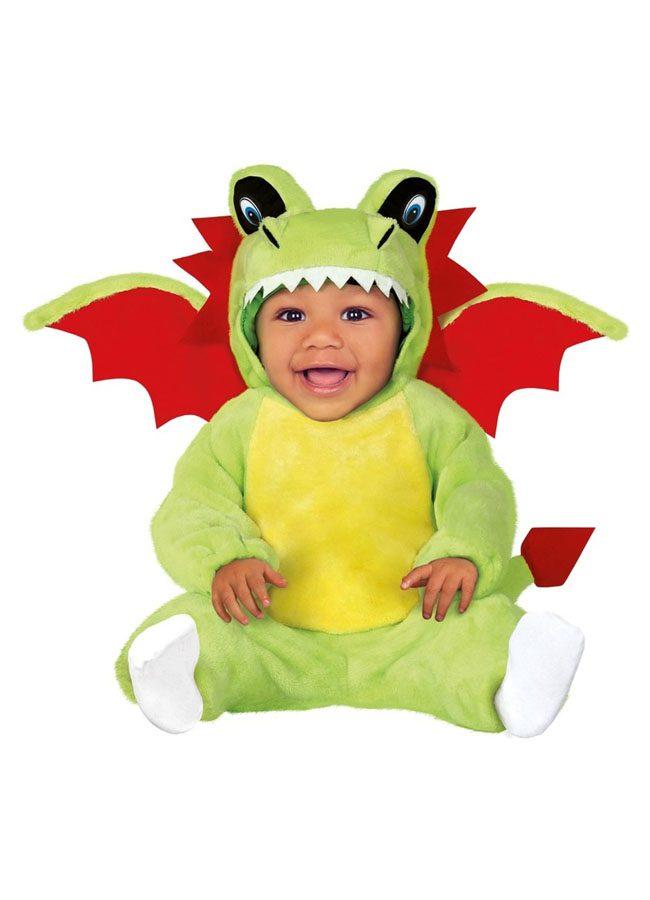draken onesie baby