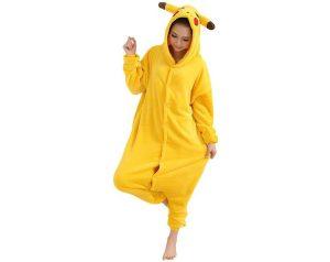pikachu onesies